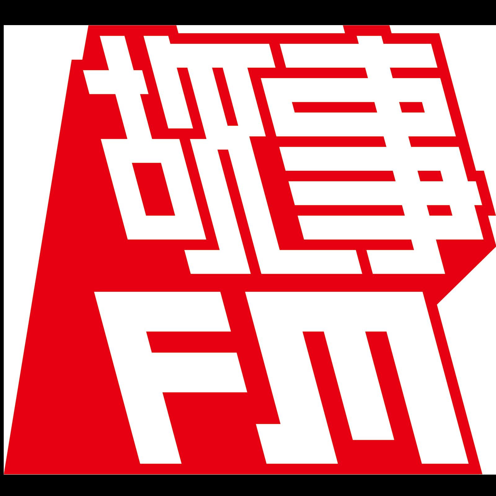 故事FM Logo
